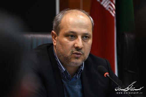 استاندار گلستان : گندمکاران برای ارائه محصول خود به مراکز خرید ، نیاز به معرفی نامه ندارند