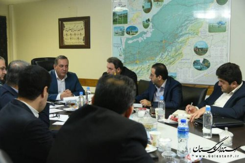بنیاد برکت در برنامه های اقتصادی استان حضور و نقش مؤثر داشته باشد
