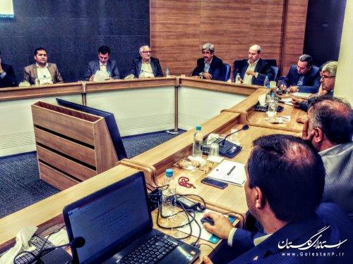 تشدید گشتهای ویژه و نظارت بر قیمتها در بازار گلستان/مردم تخلفات را به سامانه 124 اعلام کنند