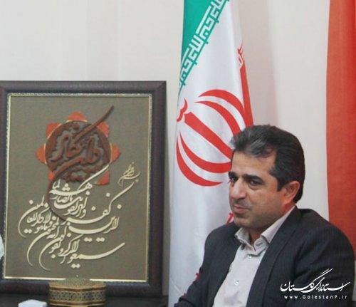 حضور 20 واحد تولیدی در بزرگترین نمایشگاه توانمندی های صنایع کوچک ایران