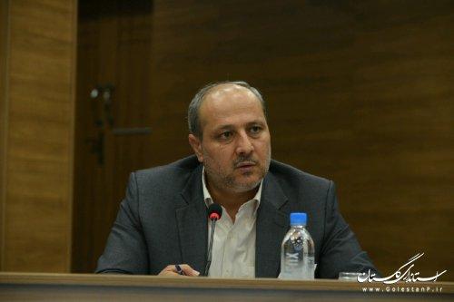 شش کمیته بر مسائل تولیدی و مصرفی استان نظارت می کنند
