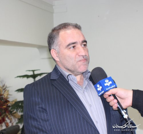 در هفته دولت از 31 پروژه عمراني راه و شهرسازي گلستان بهره برداري مي شود