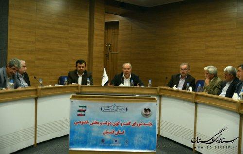 توسعه پنبه یکی از برنامه های اصلی دولت در گلستان است