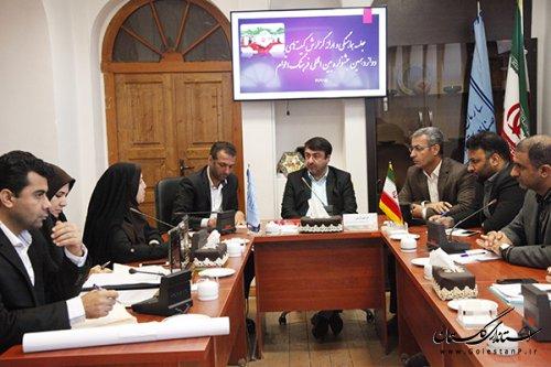 دوازدهمین جشنواره بین المللی فرهنگ اقوام گلستان با محوریت وحدت اقوام برگزار می شود