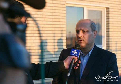 پیام تسلیت استاندار گلستان به مناسبت شهادت محیط بان گلستانی