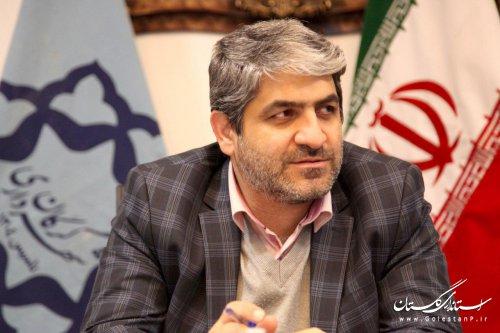 تنظیم شیوهنامه مشارکت خیران در موضوعات شهری گرگان