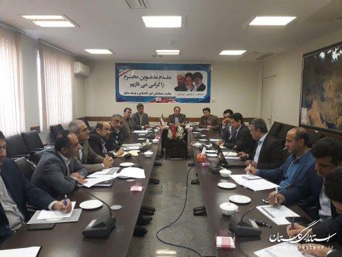 عملکرد بانک های استان در پرداخت تسهیلات اشتغالزای کمیته امداد امام خمینی (ره) و بهزیستی