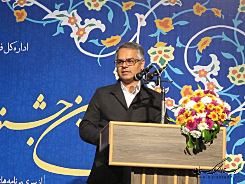 جشنواره ها فرصتی مغتنم برای ورود هنرمندان به جامعه صنعت پویانمایی است