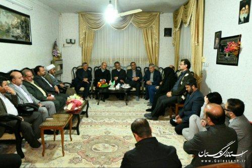 استاندار گلستان: ضاربین مولوی جمالزایی بزودی دستگیر می شوند