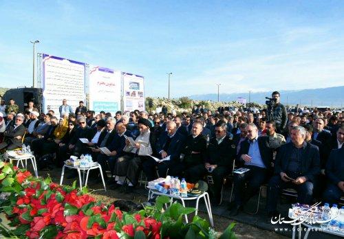 آغاز عملیات اجرایی فاز اول طرح بزرگ گردشگری در آشوراده