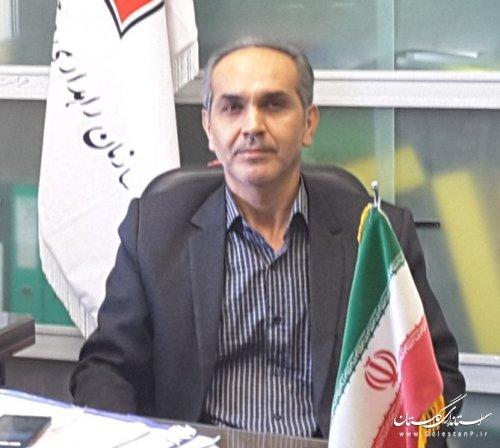 توسعه سامانه های هوشمند جاده ای گلستان