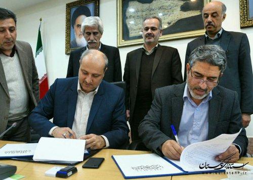 سند برنامه پنج ساله توسعه علم و فناوری استان گلستان تدوین می شود