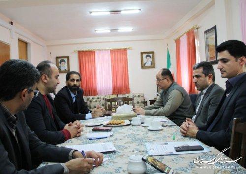 مدیرعامل شرکت شهرک های صنعتی گلستان: ظرفیت رسانه ها برای توسعه و رونق استان را نباید نادیده گرفت