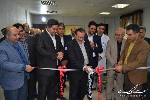 از 10 محصول شرکتهای دانشبنیان استان گلستان با حضور رئیس صندوق نوآوری و شکوفایی کشور رونمایی شد