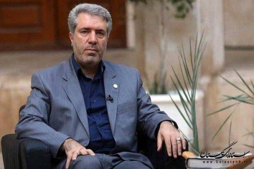 تحول در حوزه گردشگری گلستان با افتتاح و آغاز عملیات اجرایی پروژه های استان