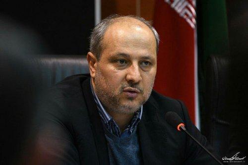 نشست استاندار گلستان با معاون و مدیران ارشد سازمان برنامه بودجه کشور
