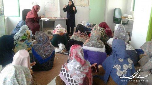 840 نفر از اقشار مختلف درقالب طرح شهید شوشتری تاکنون آموزش مهارتی دیده اند