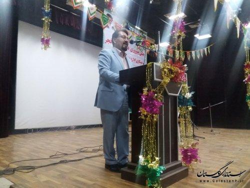 دکتر نصرتی : انقلاب اسلامی دستاوردهای بی شماری داشته است.