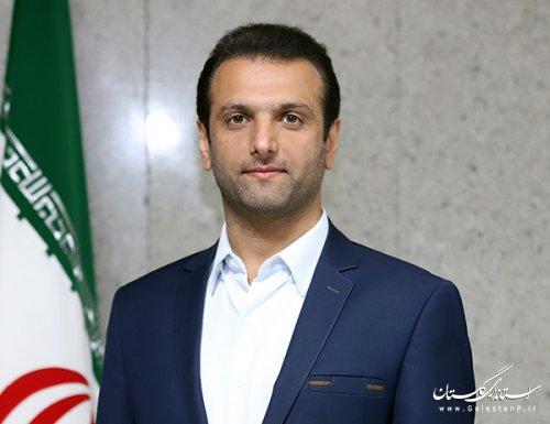 نمایشگاه گردشگری فرصتی طلایی برای معرفی ظرفیت های نگارستان ایران