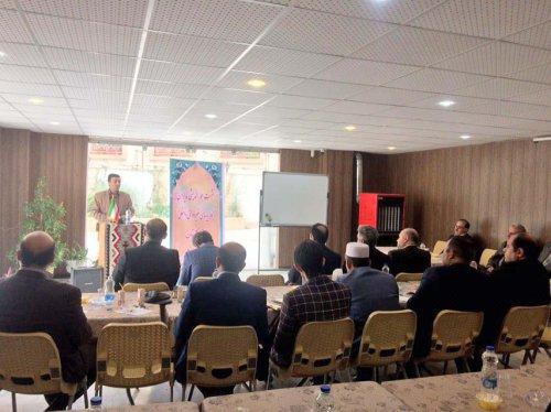 افتتاح نخستین مرکز مشاوره و کاریابی ویژه معلولین در گلستان