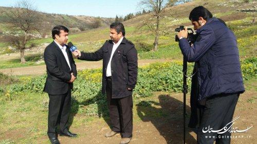 37 روستای هدف گردشگری گلستان نقش قابل توجهی در توسعه استان ایفا می کند