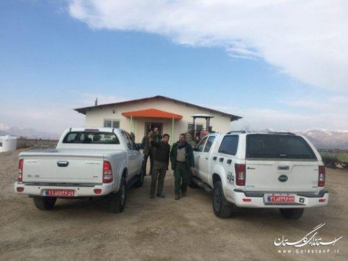 عملیاتی نمودن طرح توسعه کسب و کار در حوزه صنایع دستی گامی مهم جهت حفظ و صیانت از جنگل گلستان