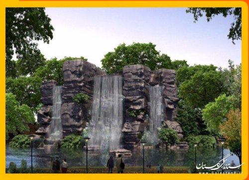 22 پروژه شهرداری گرگان  افتتاح و گلنگزنی می شود