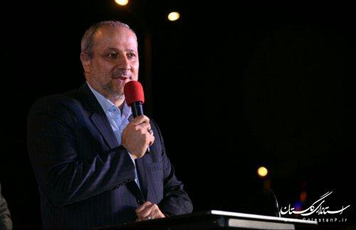 دستاوردهای 40 ساله انقلاب اسلامی مایه افتخار است