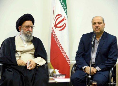 پیام مشترک نماینده ولی فقیه در استان و استاندار گلستان به مناسبت «روز شهید»