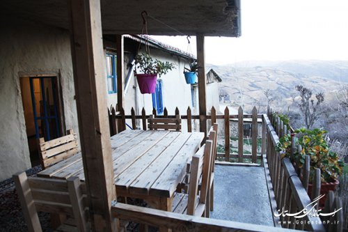 بیش از 3 هزار گردشگر و مسافر در بومگردیهای استان گلستان اقامت کردند