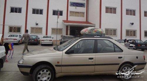 بیش از 20 هزار نفر روز مسافر در مدارس استان گلستان اقامت کردند