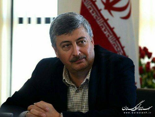 سرپرست استانداری گلستان جانباختن تعدادی از هم استانی ها را در حادثه واژگونی قایق تسلیت گفت