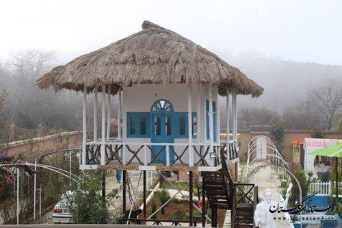 اقامت بیش از یک میلیون و 226 هزار مسافر نوروزی در گلستان