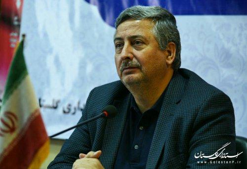 پیام تبریک سرپرست استانداری گلستان به مناسبت روز پاسدار و روز جانباز