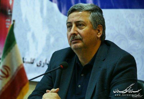 پیام تبریک  سرپرست استانداری گلستان به مناسبت روز جوان