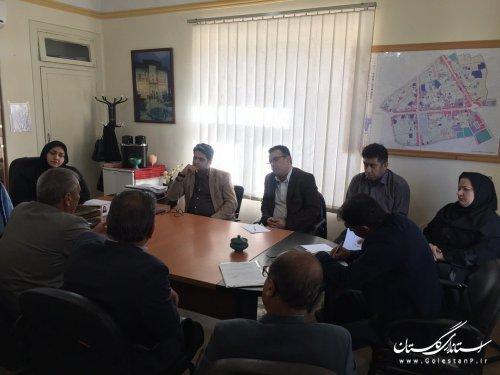 رفع خطر اضطراری خانه سید محمدی سیمین شهر در دستور کار قرار خواهد گرفت