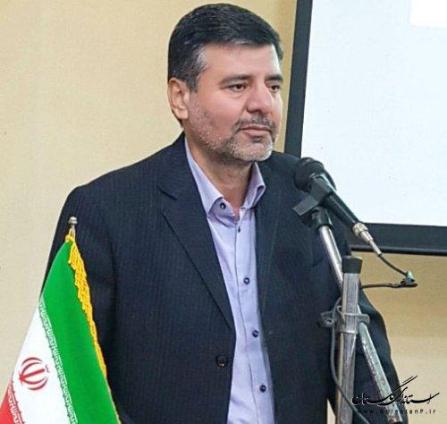 برگزاری جلسه چگونگی پرداخت خسارت 8 استان سیل زده در وزارت کشور