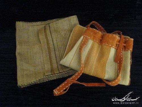 ثبت نام پنجمین دوره دریافت نشان ملی مرغوبیت محصولات صنایع دستی در استان گلستان