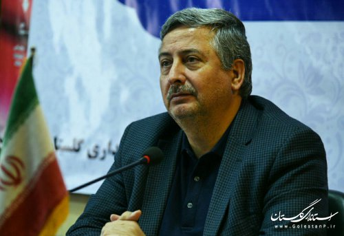 پیام سرپرست استانداری گلستان به مناسبت روز شوراها