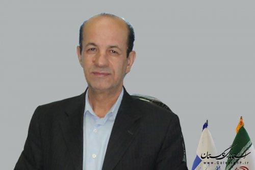 اعلام خسارت های سیلاب بر تاسیسات و زیرساخت های آب منطقه ای گلستان