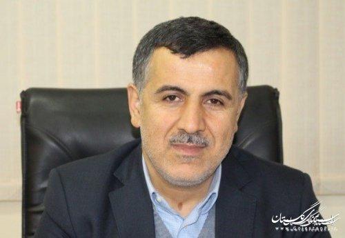 حضور مدیرکل میراث فرهنگی در مرکز سامد استان