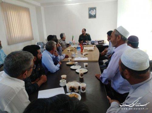 تشکیل ناو بسیج شناوری ویژه صیادان و قایقرانان تعاونی های صیادی و تفریحی استان