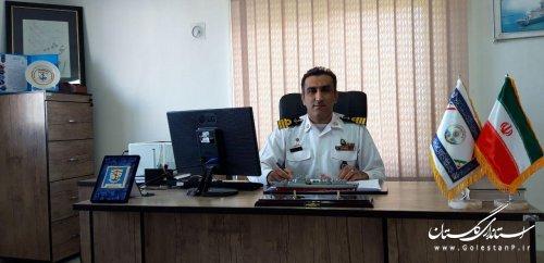 نیروی دریایی ارتش جهت تکمیل کادر درجهداری هم رزم میپذیرد