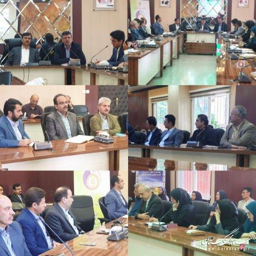 """برگزاری مراسم """"روز جهانی تنوع زیستی"""" در استان گلستان"""