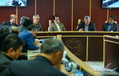 ارائه استعلامات، خدمات و پروانه ساختمانی در مناطق سیلزده استان باید رایگان باشد