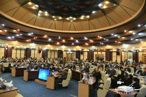 تغییر ساعت کاری ادارات / تغییرات در چهار فرمانداری استان