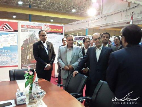 برگزاری نمایشگاه صنعت ساختمان در بازسازی و بهسازی واحدهای مسکونی سیلزده موثر است