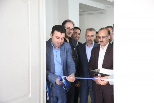 اولین مرکز کاریابی غیردولتی بین المللی استان گلستان افتتاح شد