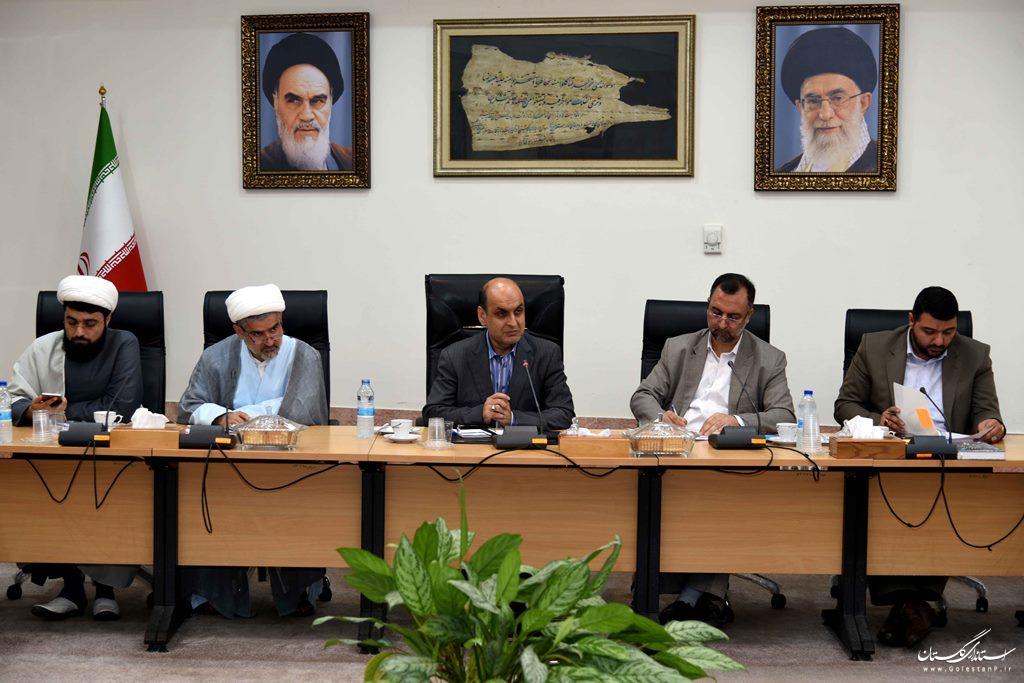 اشتغال و توانمند سازی خانواده های تحت پوشش باید هدف کمیته امداد امام خمینی (ره) باشد