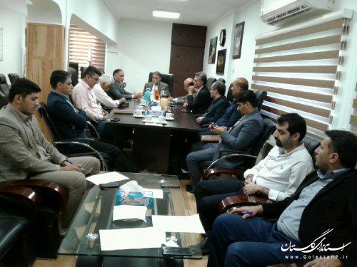 رویکرد اداره کل راه و شهرسازی استان گلستان به سمت رونق انبوه سازی مسکن در استان است
